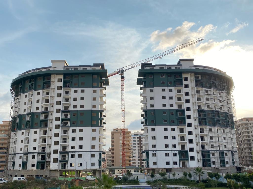Новый строящийся проект люкс уровня в Махмутларе - Фото 28