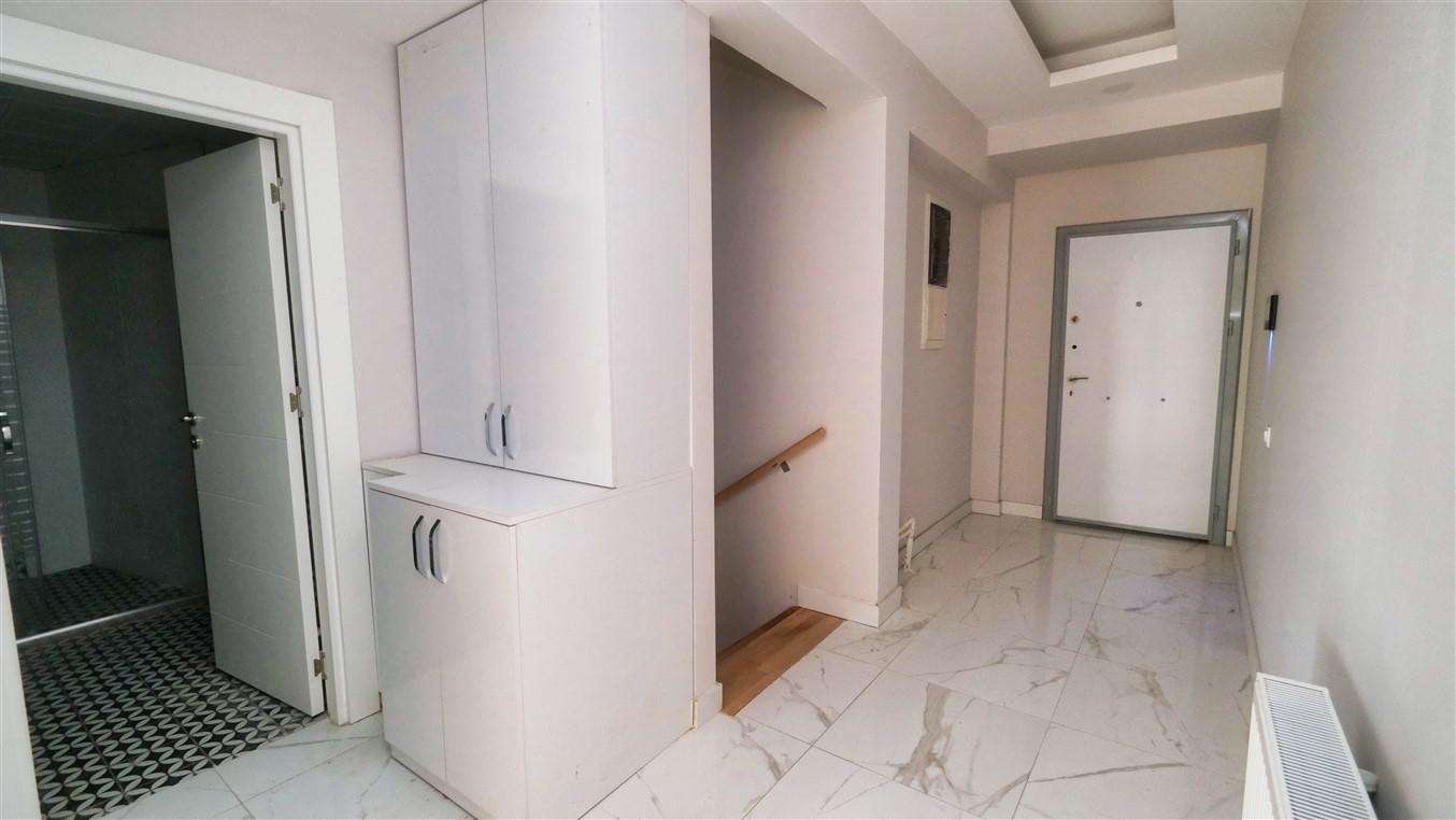Новые квартиры в центральном районе Антальи - Фото 38