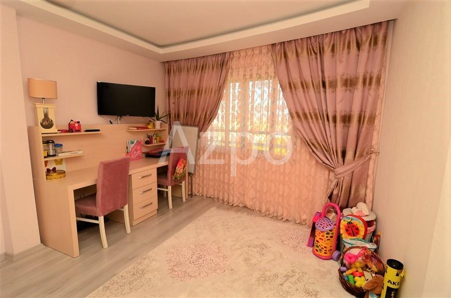 Большая квартира в районе Махмутлар - Фото 6