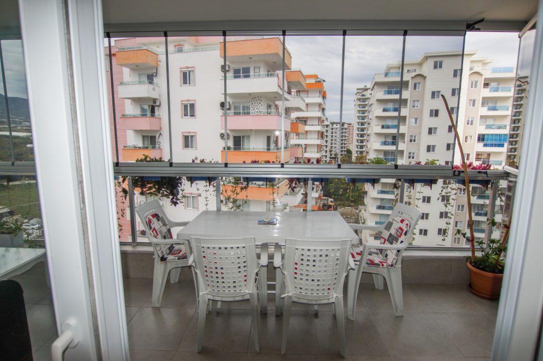 Трехкомнатная квартира с мебелью в комплексе - Фото 26