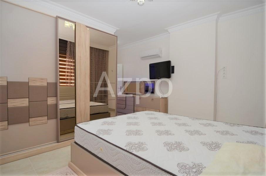 Меблированная квартира в шикарном комплексе - Фото 21
