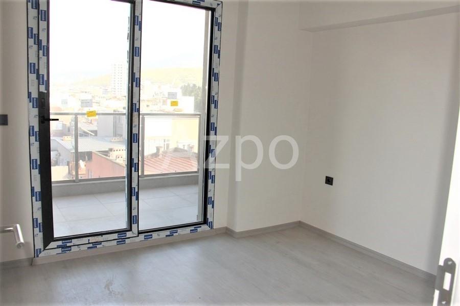 Новая трёхкомнатная квартира в Измире - Фото 7