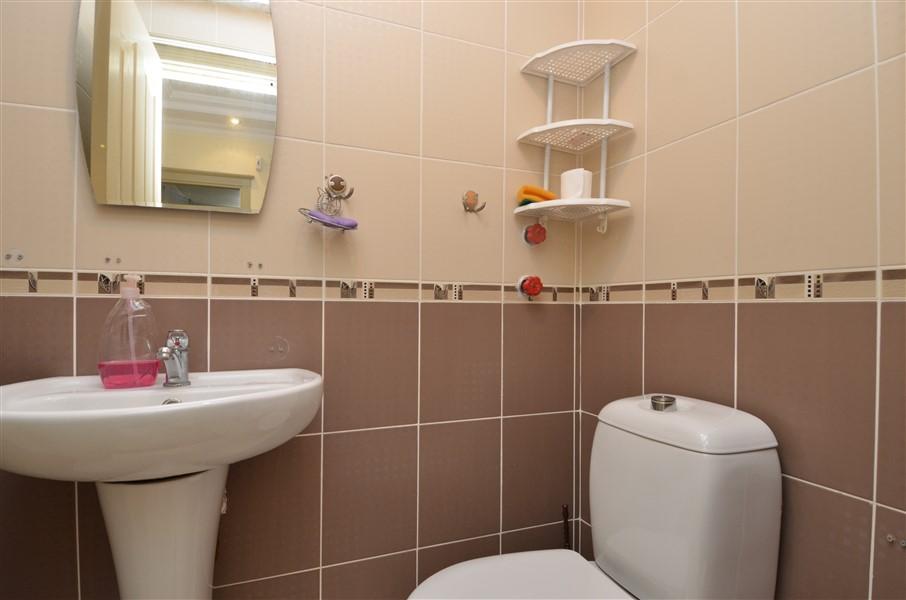 Меблированная квартира 2+1 в Аланье - Фото 13
