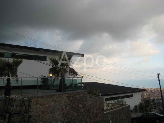 Элитные виллы с  бассейном и  панорамным видом - Фото 4