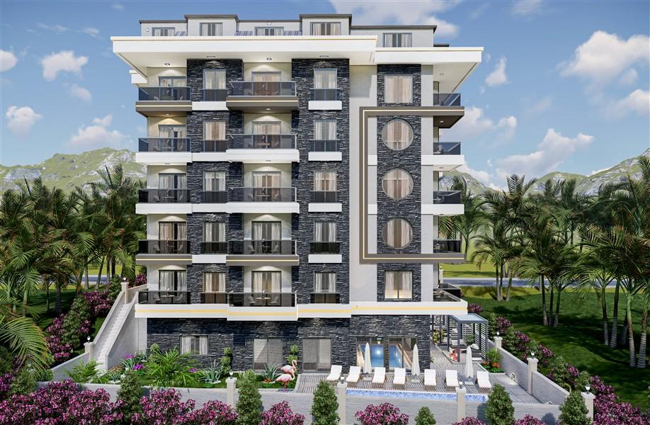 Современные квартиры в инвестиционном проекте по ценам строительной компании - Фото 4