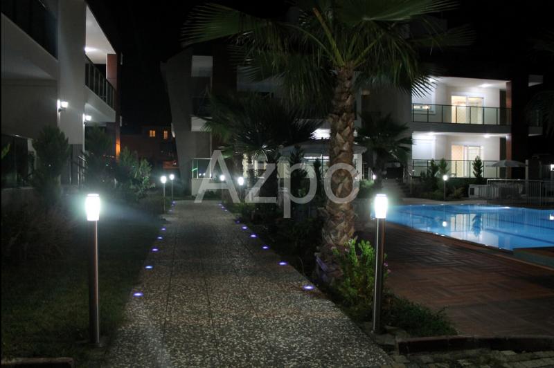 Квартиры различных планировок в Сиде - Фото 2
