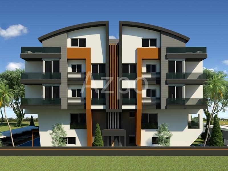 Новый комплекс в районе Коньяалты - Фото 2