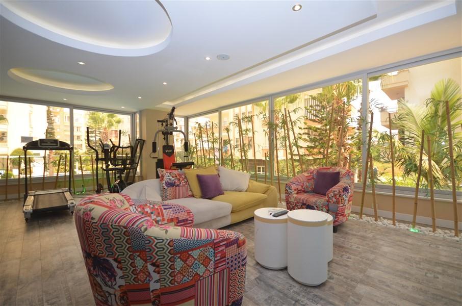 Меблированная квартира 2+1 в центре района Махмутлар - Фото 7