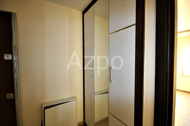Квартира 1+1 у подножья Торосских гор в Коньяалты Анталия - Фото 21