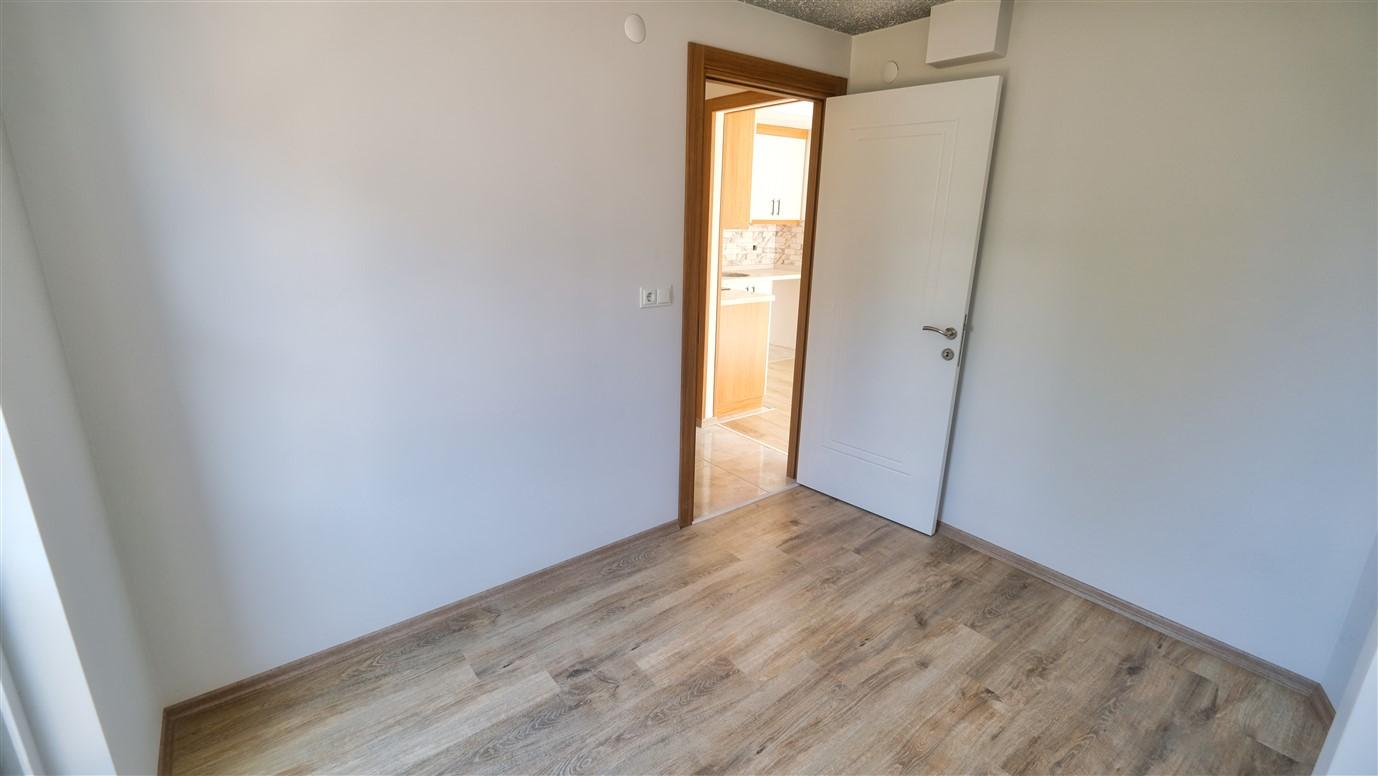 Новые квартиры в готовом жилом комплексе в центре Антальи - Фото 22