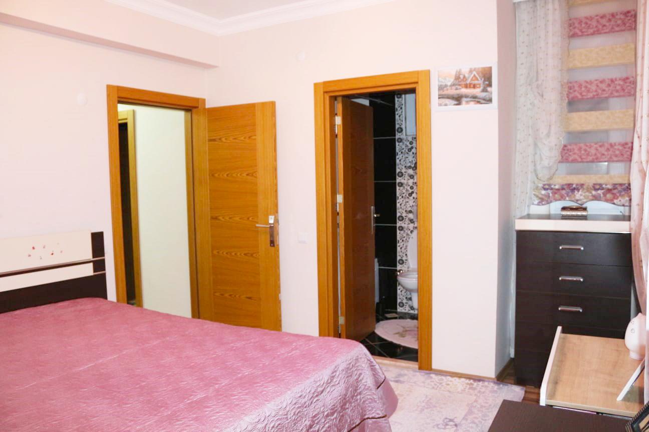 Квартира 2+1 от собственника в комплексе - Фото 14