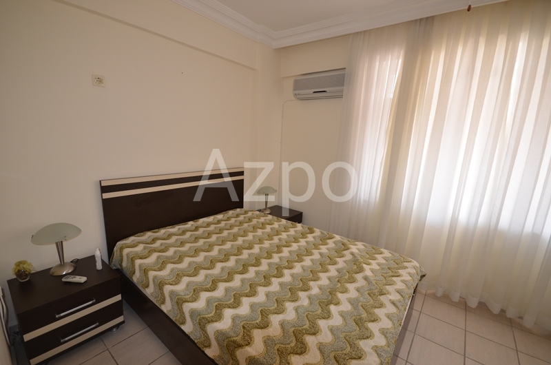 Трехкомнатная квартира в районе Махмутлар - Фото 11