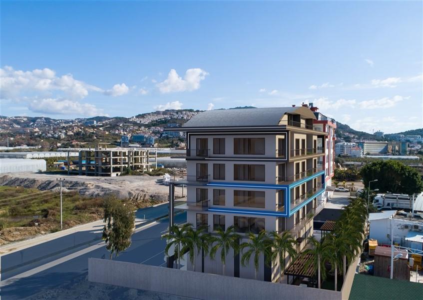 Новый строящийся жилой комплекс в Каргыджак - Фото 2