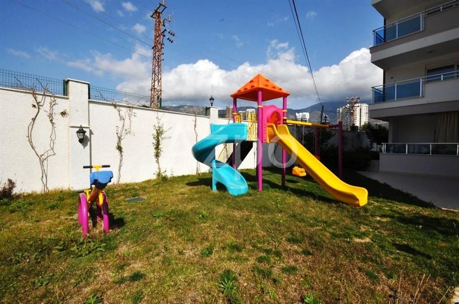 Квартиры от застройщика в Махмутларе - Фото 12
