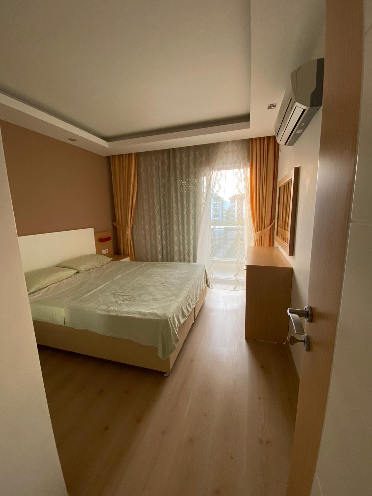 Меблированная квартира 1+1 в районе Кестель - Фото 8