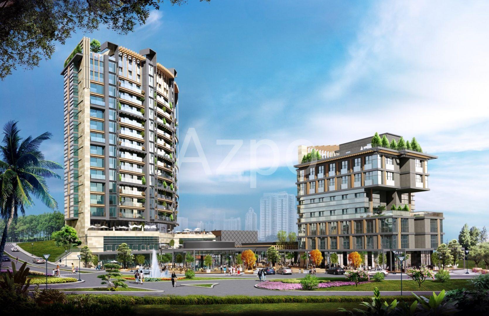 Новый инвестиционный проект в Кадыкёй - Фото 4