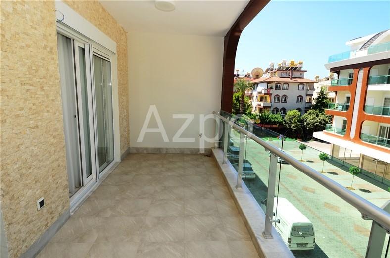 Трёхкомнатная квартира в 250м от пляжа Клеопатры - Фото 24