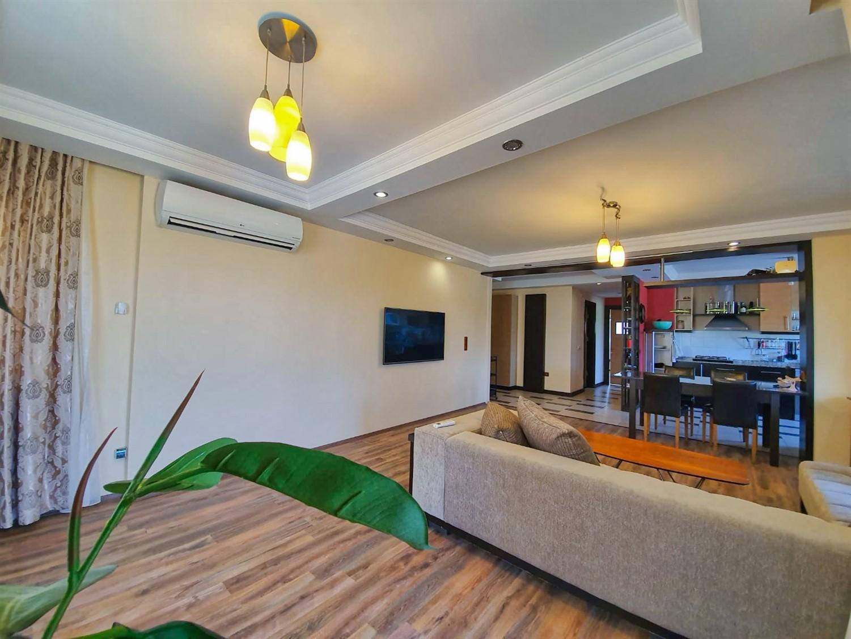 Четырёхкомнатная квартира в Анталье - Фото 24