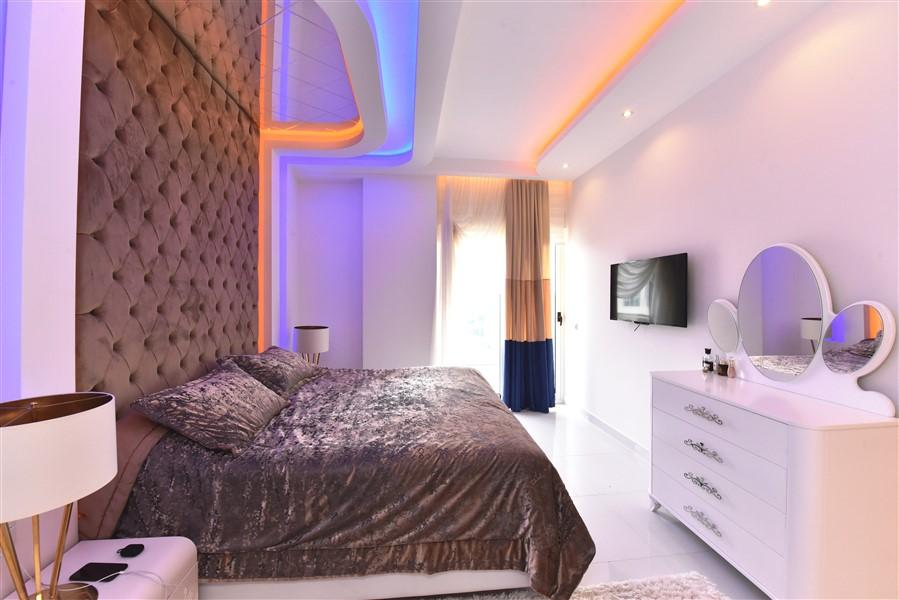 Меблированная квартира планировки 3+1 с видом на море - Фото 34