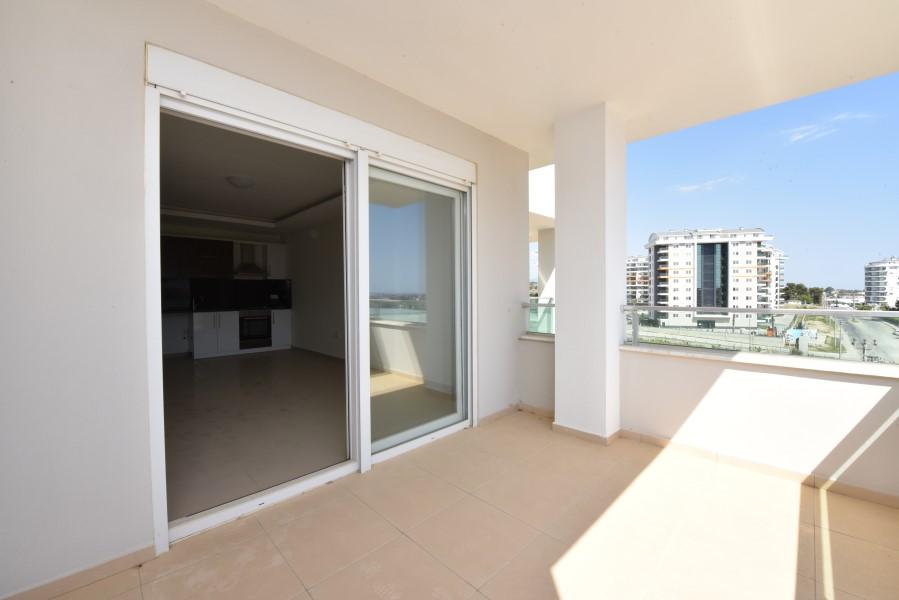 Новая двухкомнатная квартира в посёлке Авсаллар - Фото 13