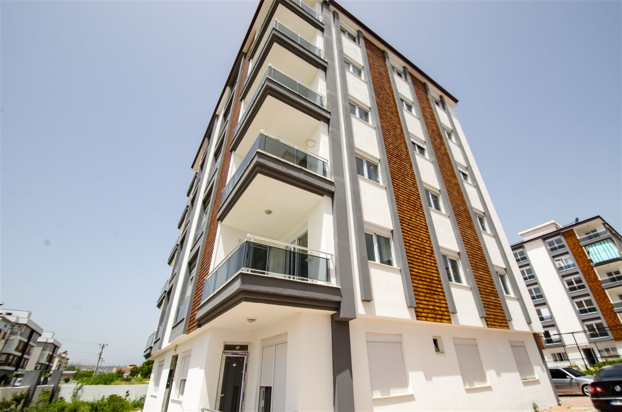 Готовые квартиры от застройщика в районе Кепез - Фото 8
