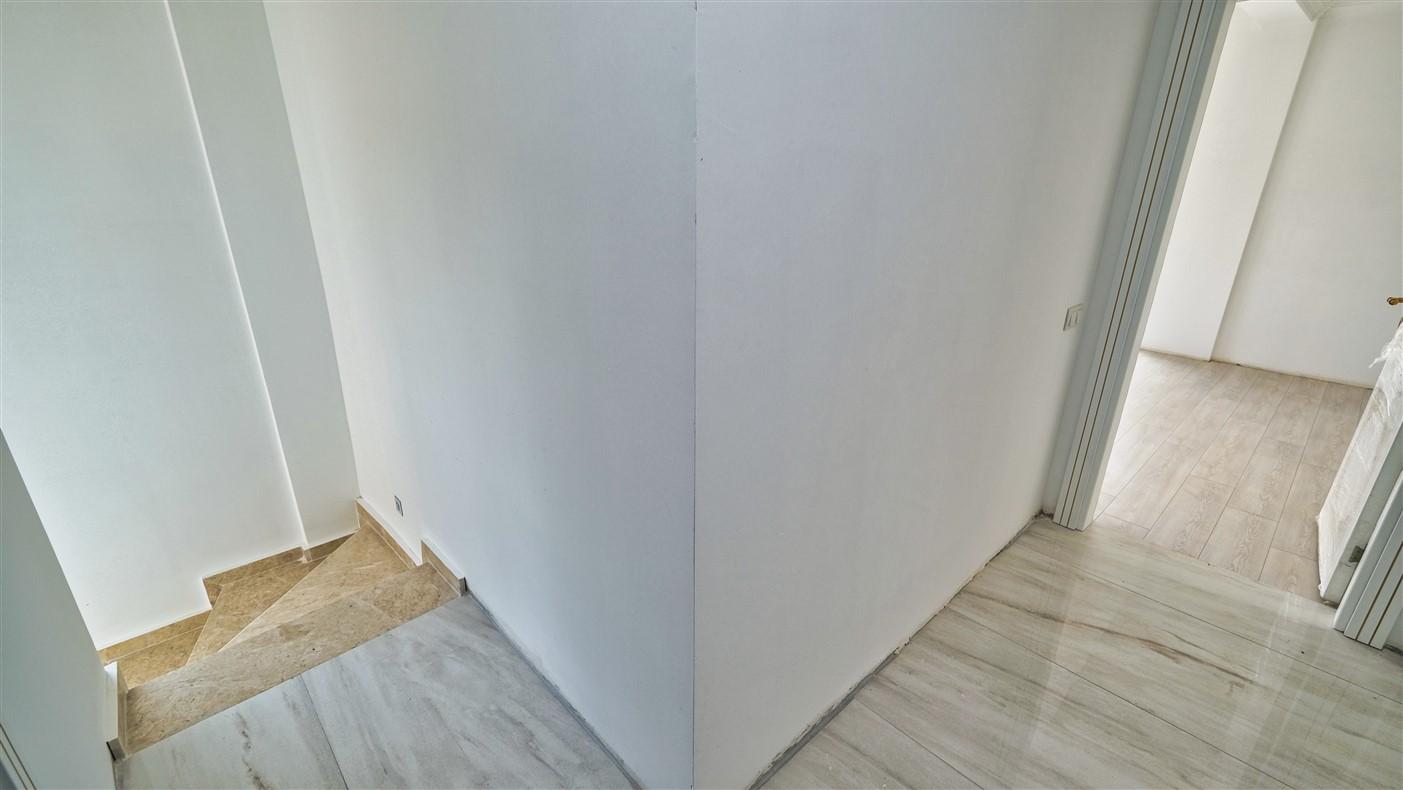 Двухэтажная вилла 3+1 в Кемере - Фото 17