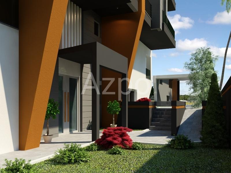 Новый комплекс в районе Коньяалты - Фото 4