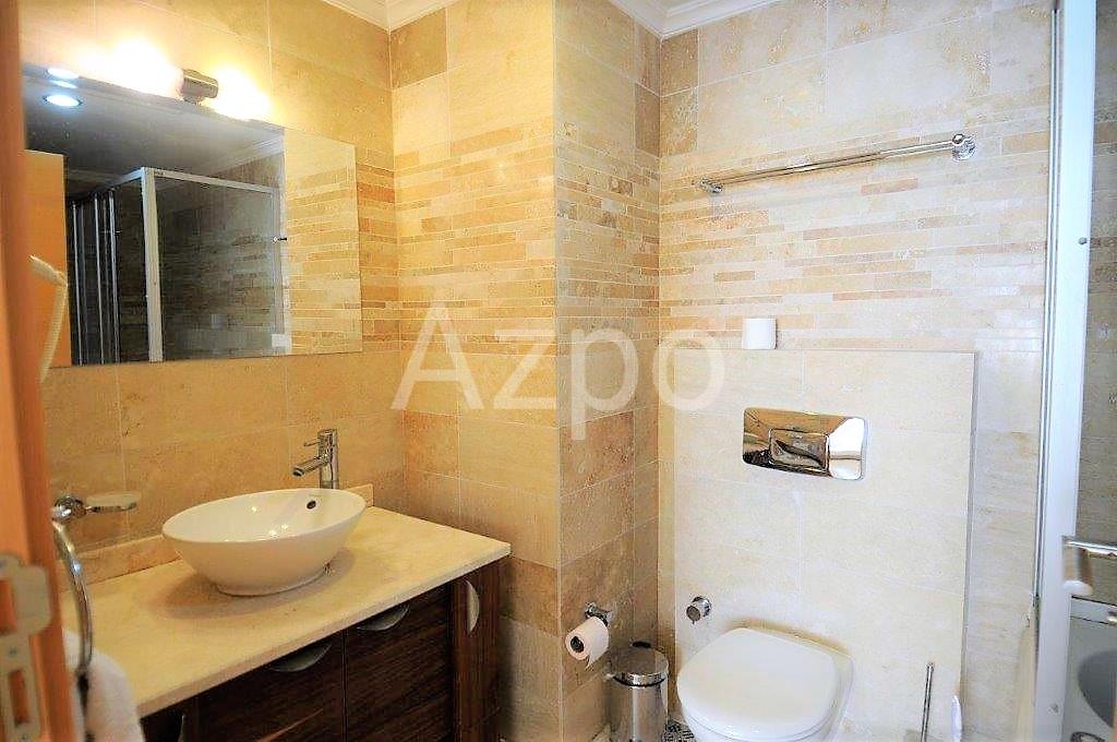 Трехкомнатная квартира с мебелью в Каргыджаке - Фото 12