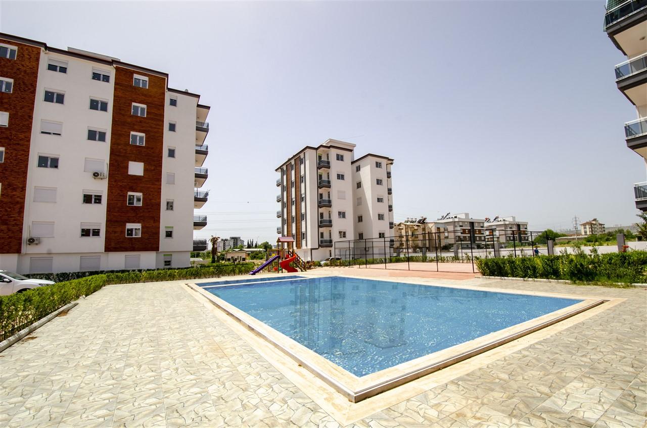 Готовые квартиры от застройщика в районе Кепез - Фото 12