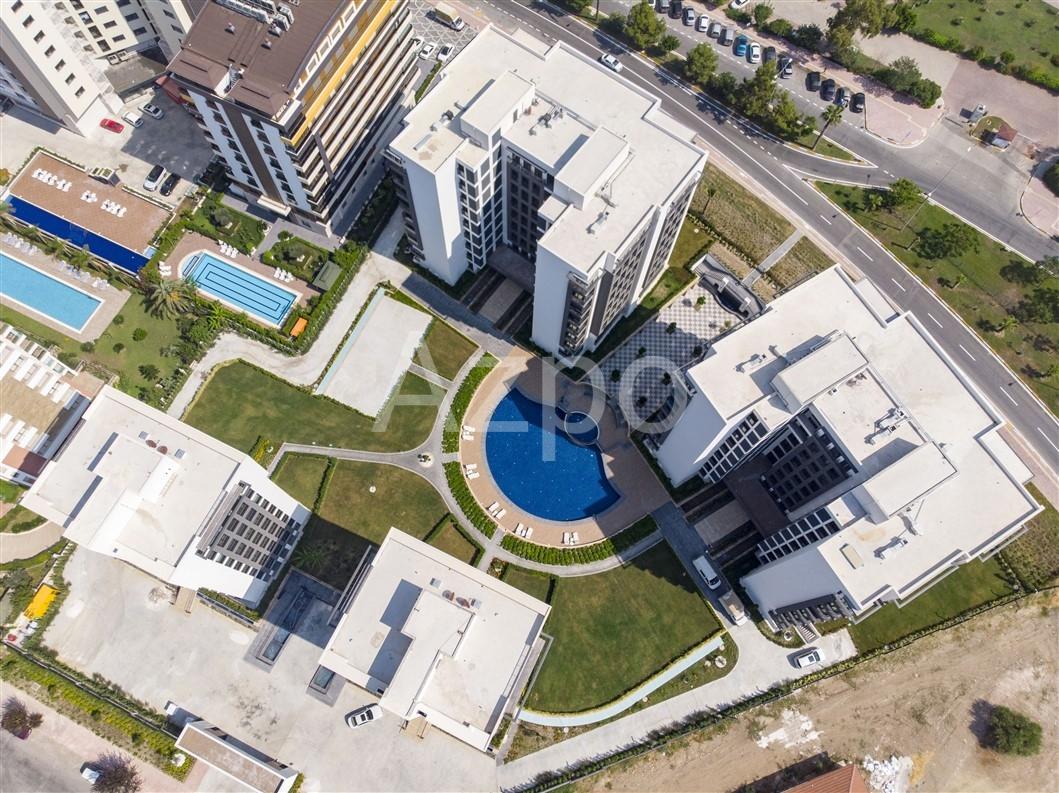 Квартиры в комплексе на первой линии - Фото 15
