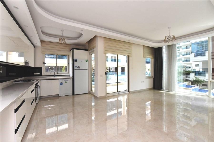 Квартира планировки 2+1 в Махмутларе - Фото 21