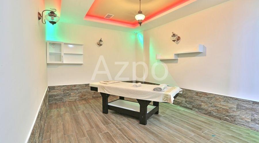 Меблированная квартира студия в Авсалларе - Фото 6