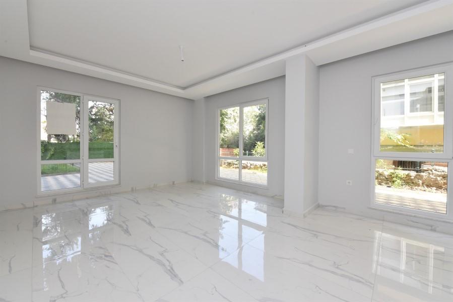 Новая трёхкомнатная квартира в центре Аланьи - Фото 6