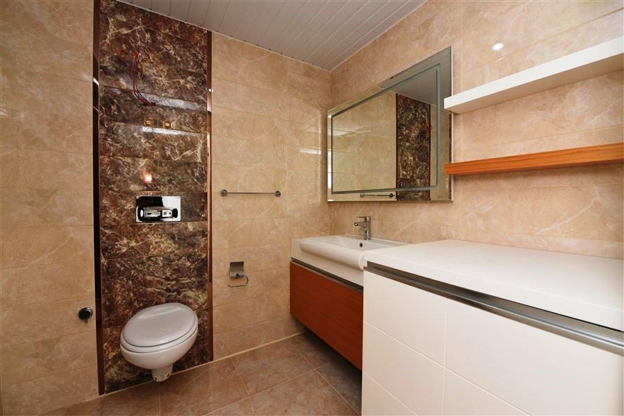 Новые двухкомнатные квартиры в центре Махмутлара - Фото 13