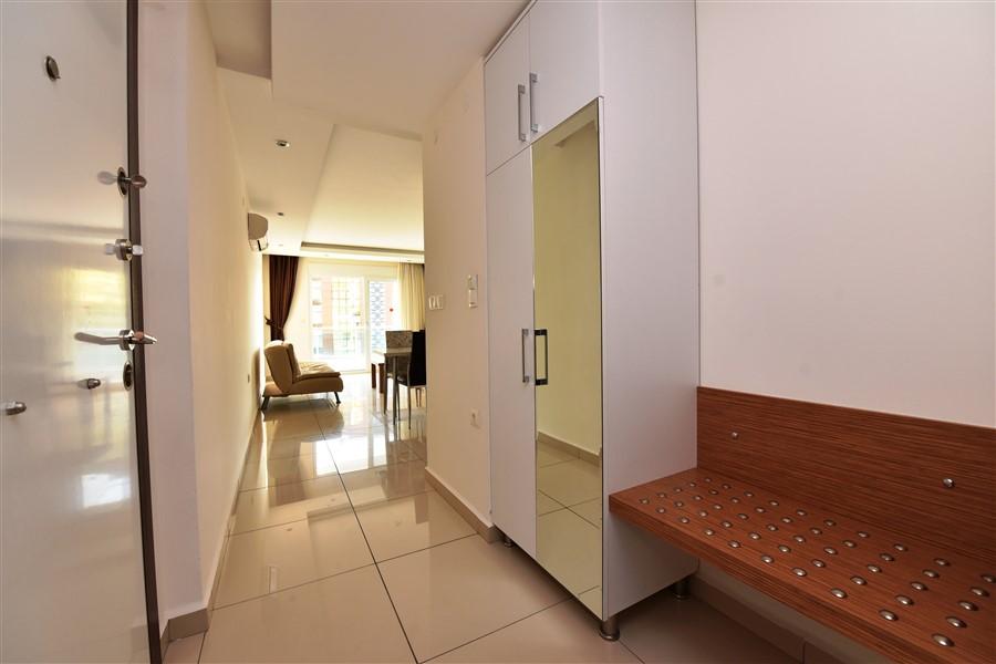 На аренду полностью меблированная квартира - Фото 10