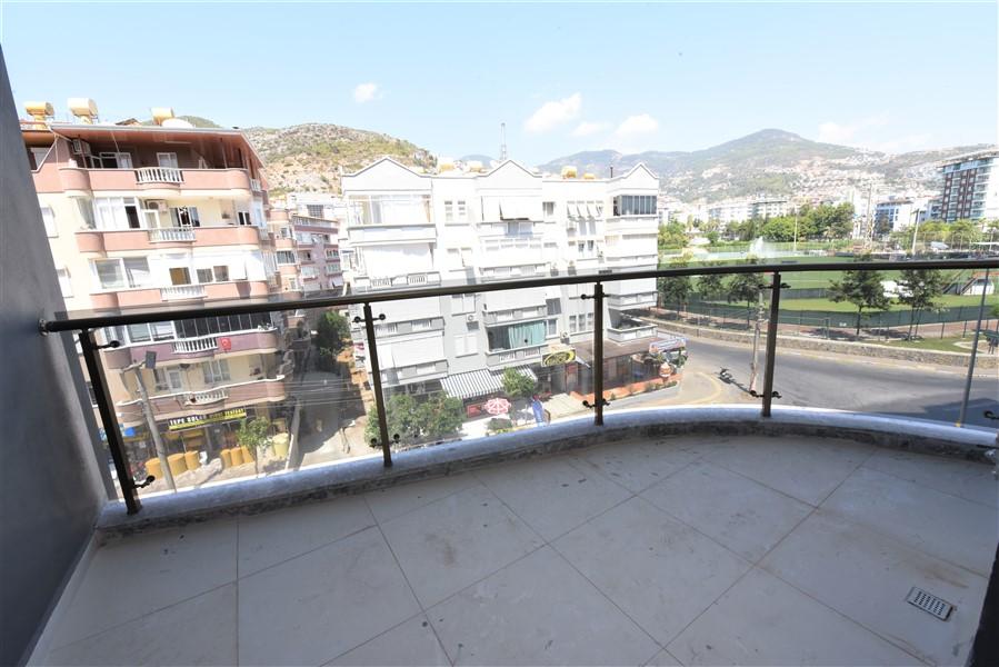 Трёхкомнатная квартира в центральном районе Аланьи - Фото 19