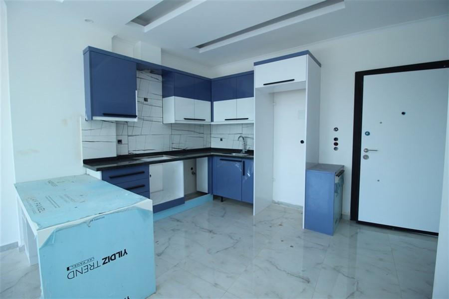 Новая двухкомнатная квартира в районе Махмутлар - Фото 2