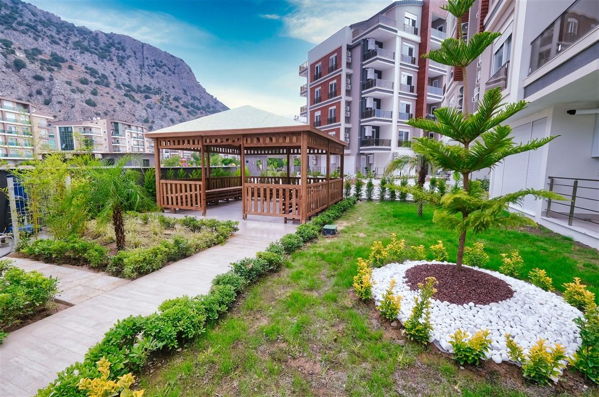 Меблированная квартира 1+1 в Анталье - Фото 4