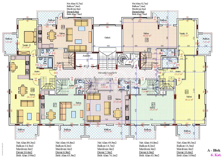 Готовые квартиры в комфортабельном комплексе - Фото 23