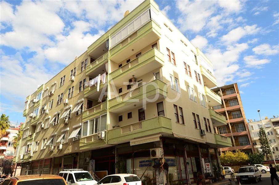 Меблированная квартира планировки 2+1 - Фото 2