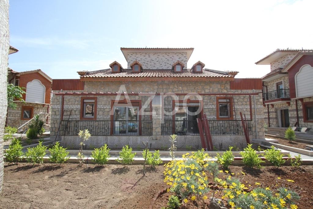 Виллы в османском стиле в районе Дошемеалты Анталья - Фото 4