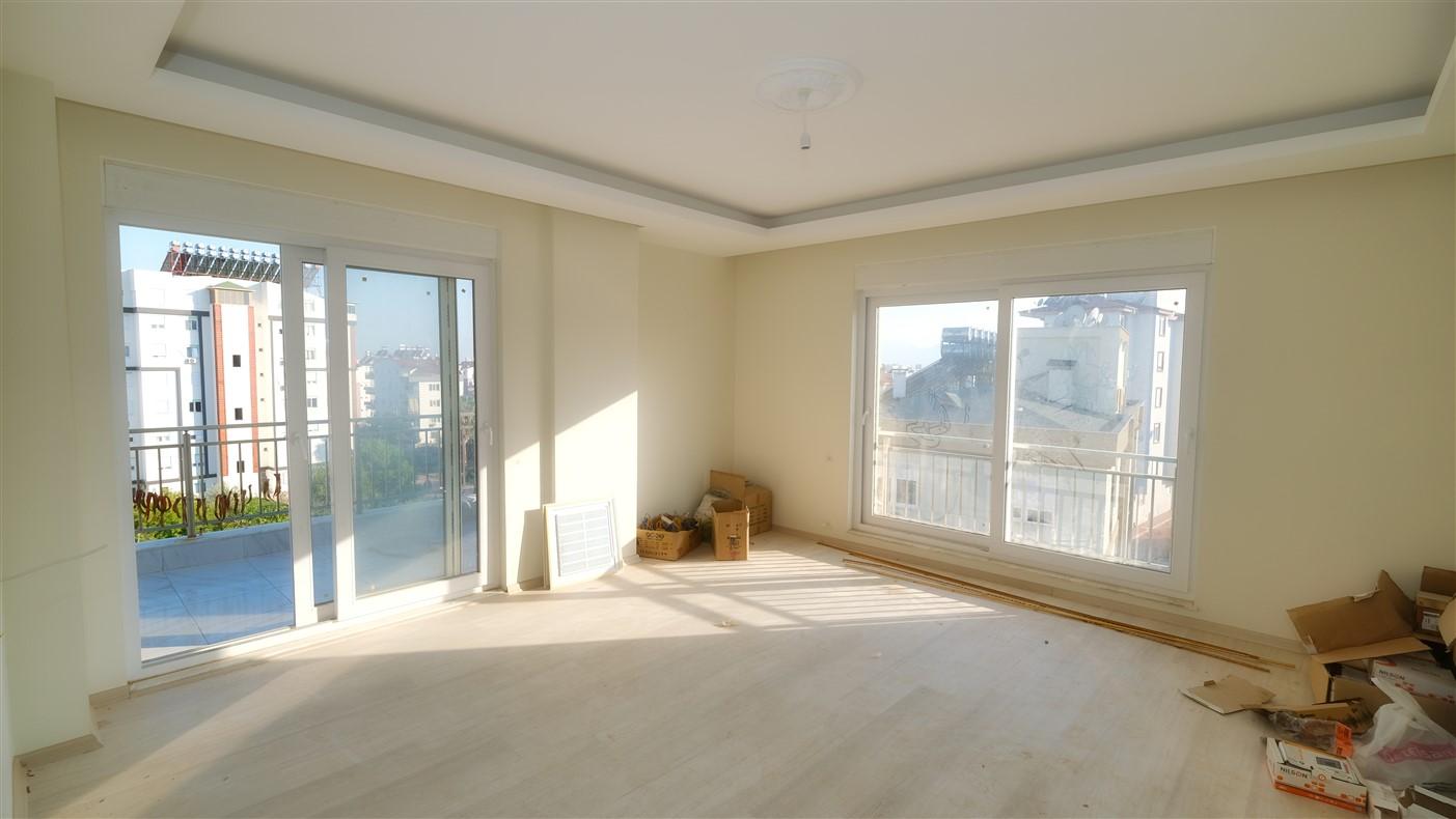 Новые квартиры в Анталье по приемлемым ценам - Фото 16