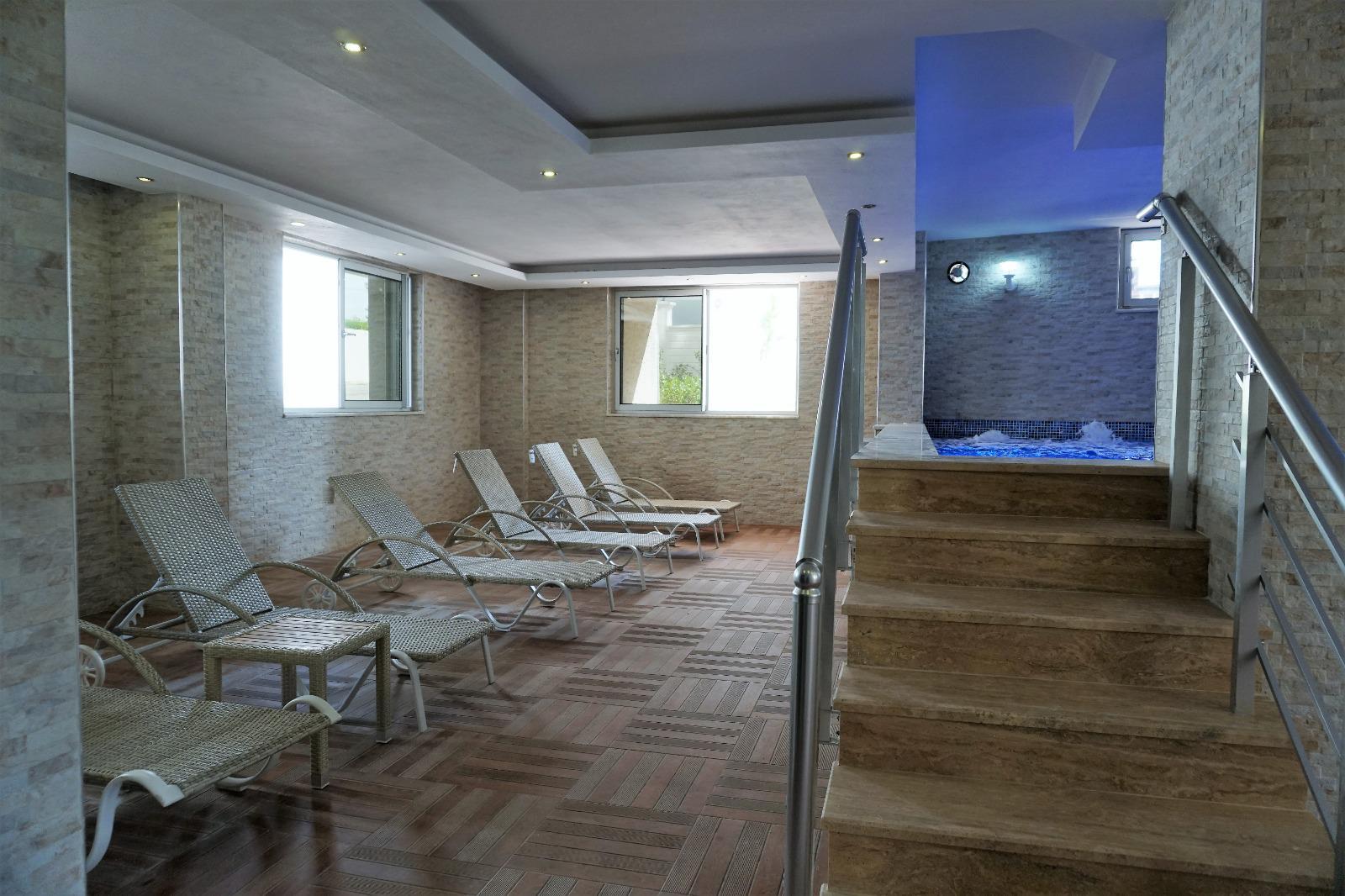 Квартира 1+1 в жилом комплексе района Махмутлар - Фото 8
