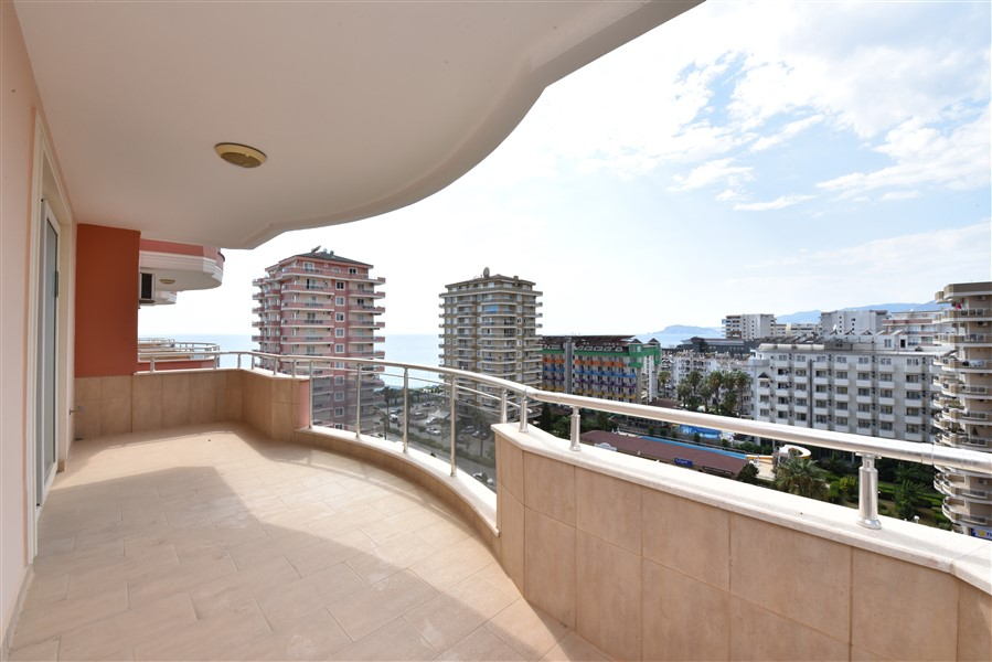 Меблированная квартира 2+1 в центре Махмутлара - Фото 31