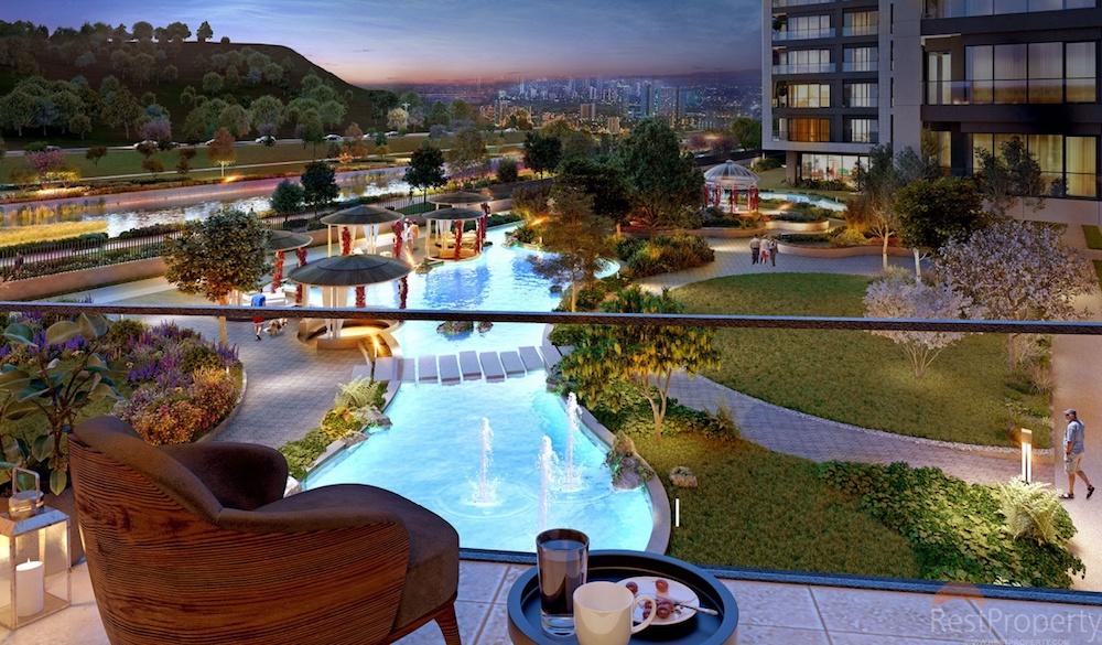Новый инвестиционный проект в Стамбуле - Фото 12