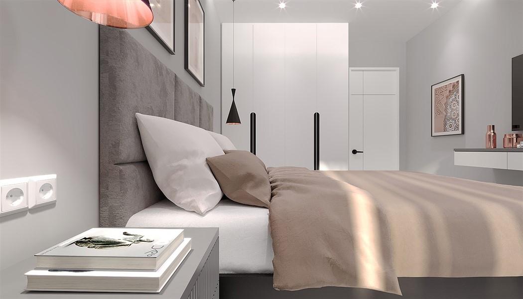 Современные квартиры в инвестиционном проекте по ценам строительной компании - Фото 21