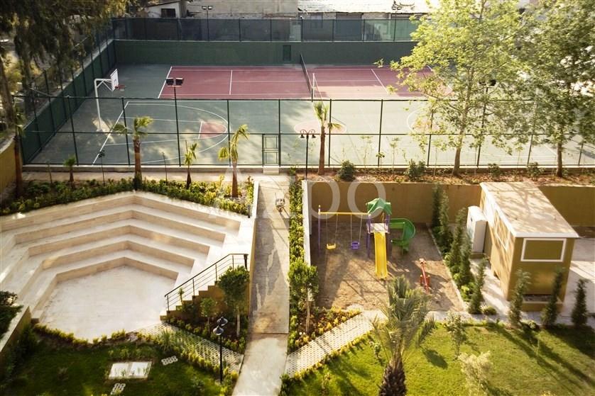 Большая квартира с выходом в сад - Фото 8