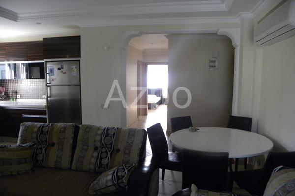 Трёхкомнатная квартира в центре Белека - Фото 26