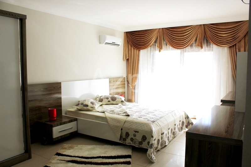 Просторные апартаменты в центре Махмутлара - Фото 21