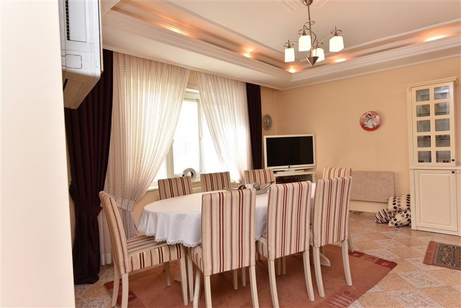 Квартира планировки 3+1 в центре Алании - Фото 9